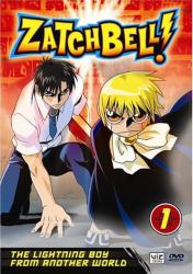 zatch bell english dub episodes