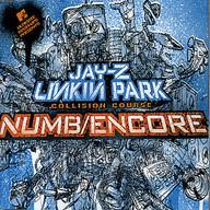 musica numb encore linkin park jay z