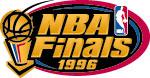 1996 basketball championship series