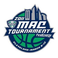 2011 Mac Men S Basketball Tournament Wikipedia