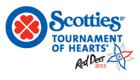 2012 Scotties Tournament of Hearts