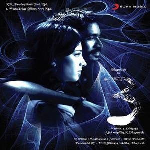 <i>3</i> (soundtrack) 2011 soundtrack album by Anirudh Ravichander