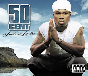 50 cent just a lil bit: