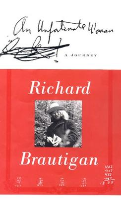 Novels by richard brautigan for Trout fishing in america richard brautigan