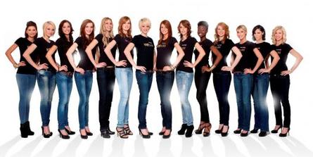 Austria S Next Topmodel Season 3 Wikipedia