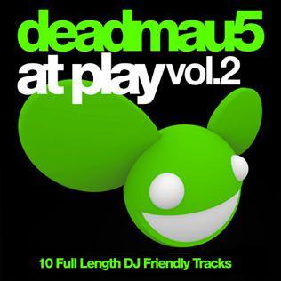 At Play 2 (Deadmau5 album)