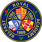 Belfast Royal Academy Day grammar school in Belfast, Antrim, Northern Ireland