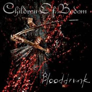 2008 studio album by Children of Bodom