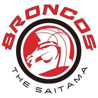 Saitama Broncos