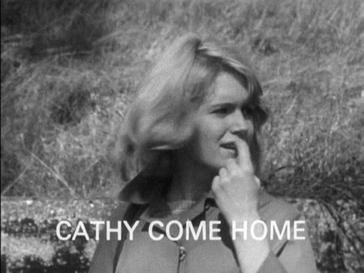 Picture of a TV show: Cathy Come Home