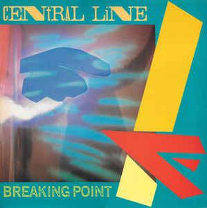 <i>Breaking Point</i> (Central Line album) 1982 studio album by Central Line