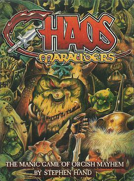 Chaos Marauders - Wikipedia