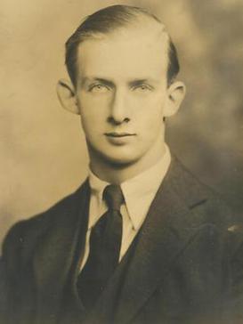 Sir Charles Kimber, 3rd Baronet - Wikipedia