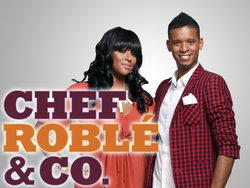 <i>Chef Roblé & Co.</i>