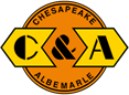 Chesapeake and Albemarle Railroad