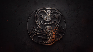Cobra Kai Tv Series
