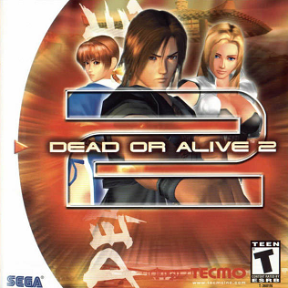 Dead Or Alive 2 Wikipedia