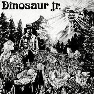 Resultado de imagen de dinosaur jr 1985