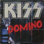 Domino (Kiss song) song by the American hard rock band Kiss