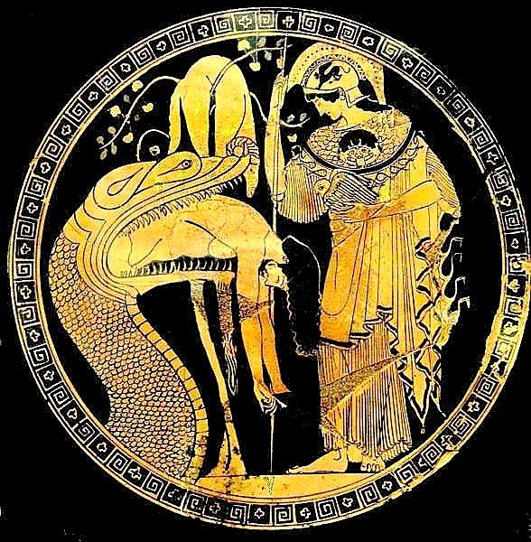 File:Douriscup 83d40m Athene aegisWingedLionessOwl pythonVomitsJason fleeceInTree Vatican.jpg