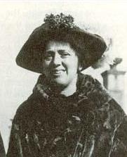Edith Ayrton British author and activist
