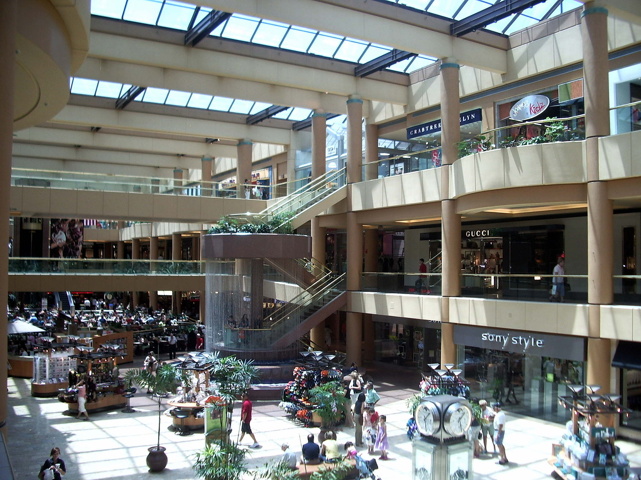 Restaurants In Ft Lauderdale Restaurant Guide - A Pompano fashion square mall directory