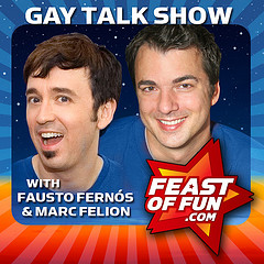 Feast of Fun logo