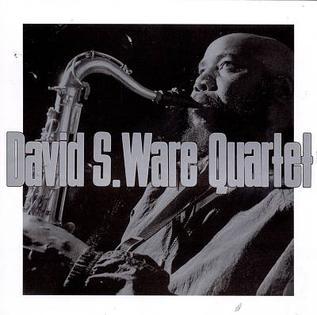 <i>Godspelized</i> 1996 studio album by David S. Ware