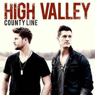 County Line (song)