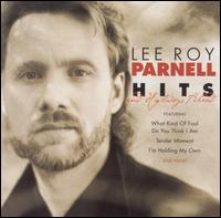 <i>Hits and Highways Ahead</i> 1999 compilation album by Lee Roy Parnell