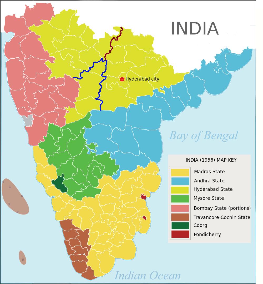 Hyderabad karnataka wikipedia for Soil zones of india