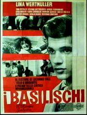 <i>I basilischi</i>