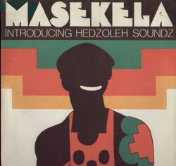 <i>Introducing Hedzoleh Soundz</i> 1973 studio album by Hugh Masekela