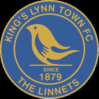 Kings Lynn Town F.C. Association football club in Kings Lynn, England