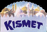 <i>Kismet</i> (musical) musical