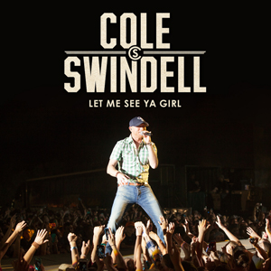 Cole Swindell — Let Me See Ya Girl (studio acapella)