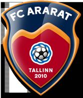 Logo de FC Ararat Tallinn.png