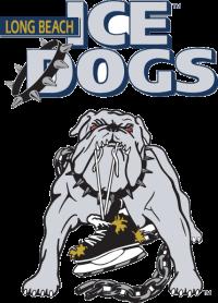 Long Beach Ice Dogs U.S. ice hockey club