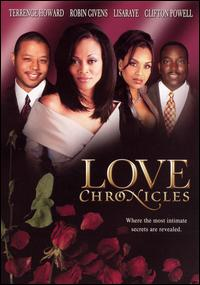 Love Chronicles (film) - Wikipedia, the free encyclopedia