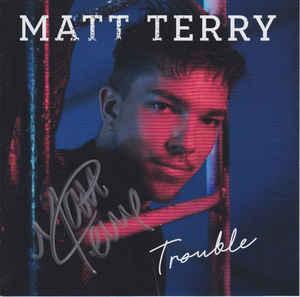 <i>Trouble</i> (Matt Terry album) 2017 studio album by Matt Terry