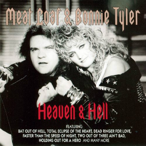 <i>Heaven & Hell</i> (Meat Loaf and Bonnie Tyler album) 1989 compilation album by Meat Loaf and Bonnie Tyler