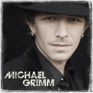 <i>Michael Grimm</i> (album) 2011 studio album by Michael Grimm