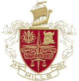 Mills High School Logo.png