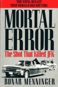 Mortal Error - Wikipedia