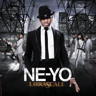 <i>Libra Scale</i> 2010 studio album by Ne-Yo