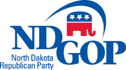North Dakota Republican Party North Dakota affiliate of the Republican Party