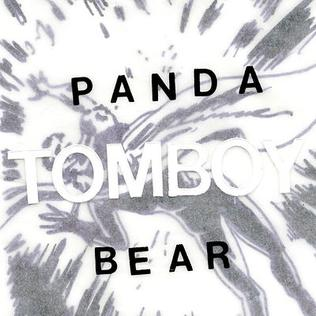 Tomboy (song) 2010 single by Panda Bear