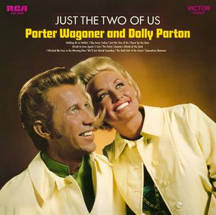 just the two of us porter wagoner and dolly parton album wikipedia. Black Bedroom Furniture Sets. Home Design Ideas