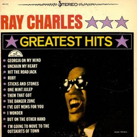 Ray Charles Greatest Hits - Wikipedia