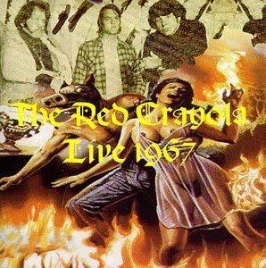 <i>Live 1967</i> (Red Krayola album) 1998 live album by The Red Krayola